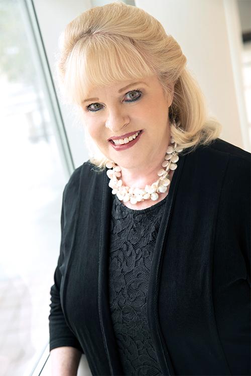 Diane F. Walker