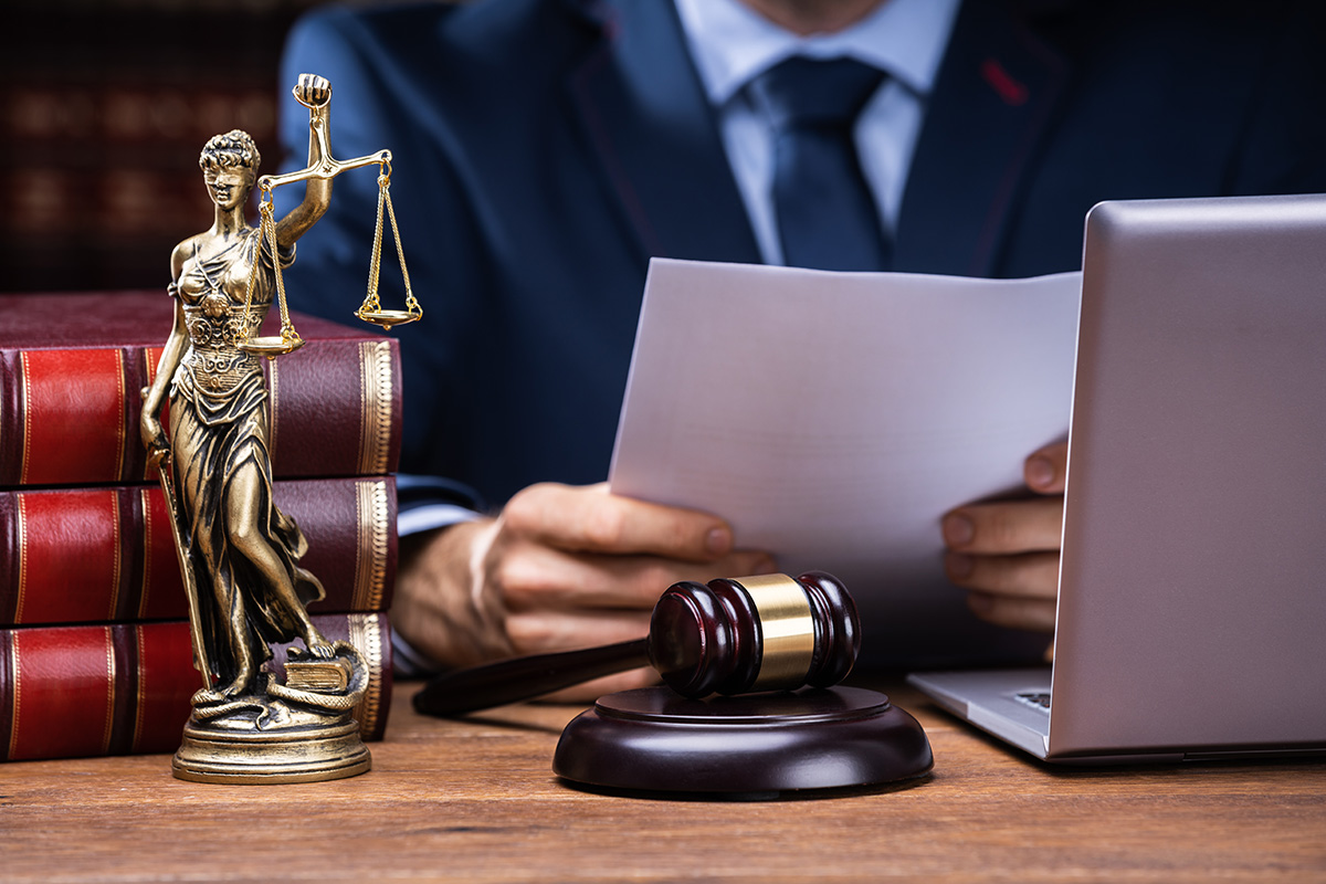 TRUST LITIGATION – Enforcing Beneficiary Rights